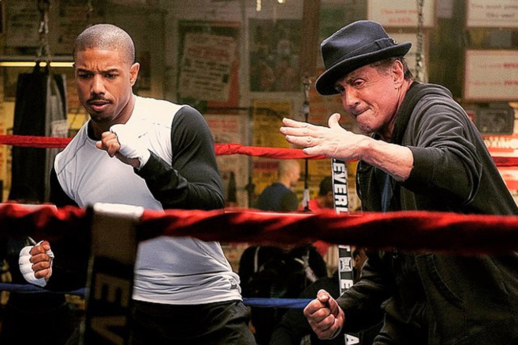 First Creed image with Stallone article story large