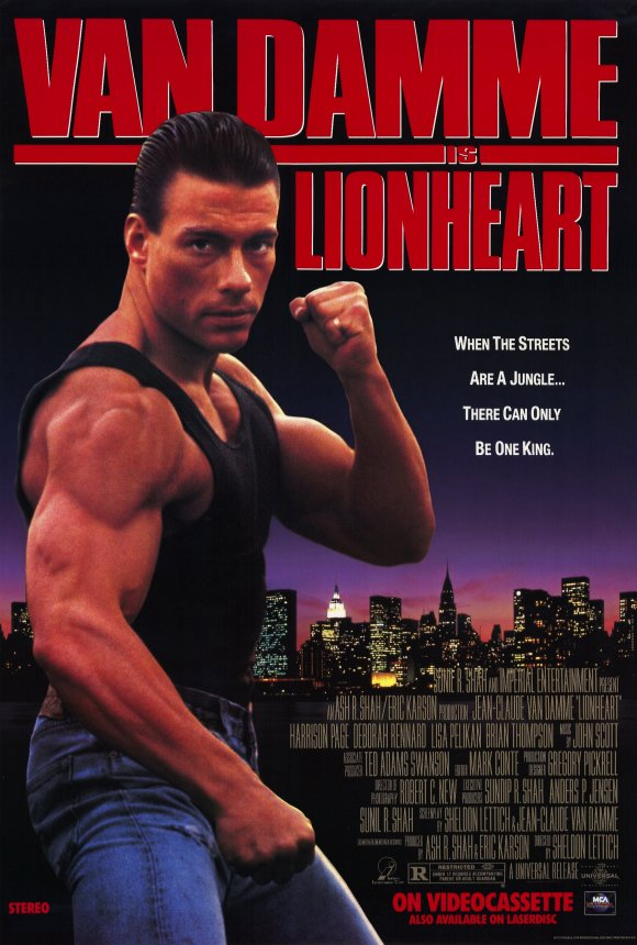 lion-heart-movie-poster-1991-1020204203
